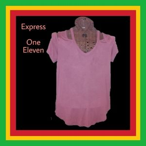 EXPRESS ONE ELEVEN TEE 🇪🇹BUY 1 GET 1 FREE EVERYTHING🇪🇹